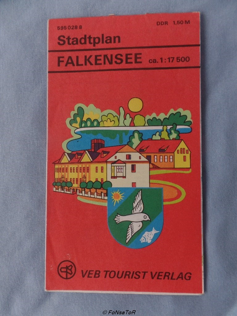 Cover of Falkensee