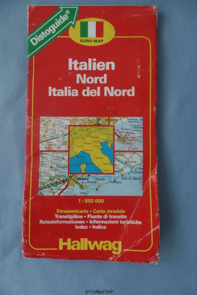 Cover of Italien