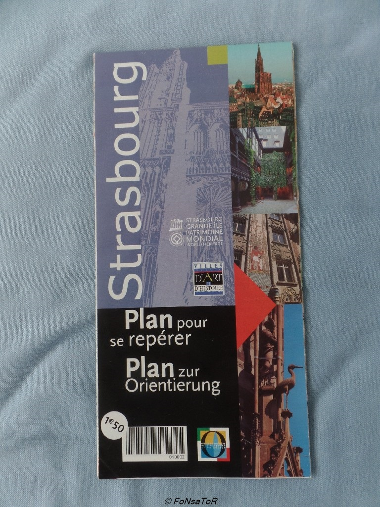 Cover of Strasbourg
